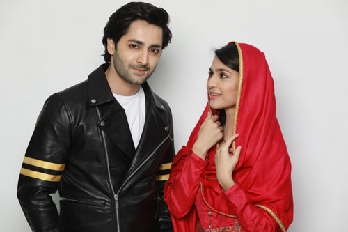 "7th Sky Entertainment's ""Mera Rab Waris"" To Air this March"