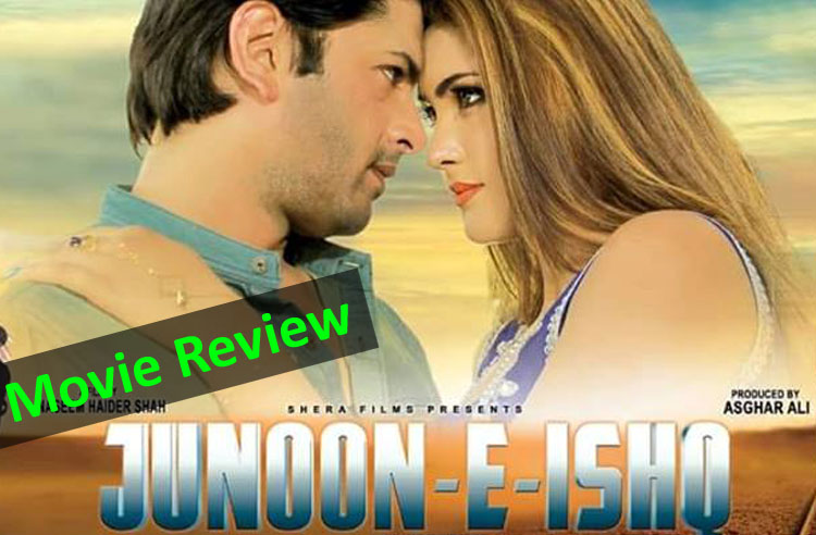 Junoon e Ishq Review: A Dead Flop Which Lasted Only for Three Days