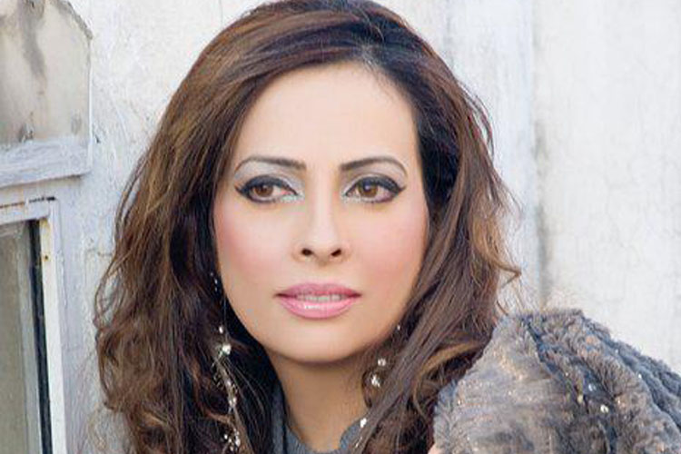 Saman Hasnain Shah Mrs Pakistan World Wrote Book on Her Life Journey