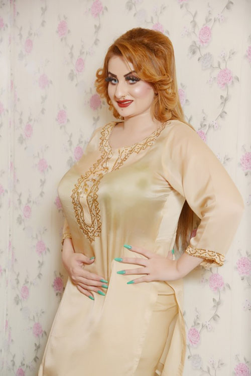 Afreen Khan Latest Photo Shoot